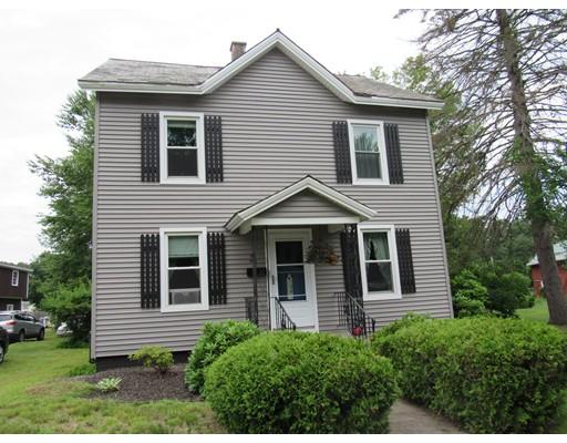 Single Family Home for Sale at 58 Glendale Street Easthampton, Massachusetts 01027 United States