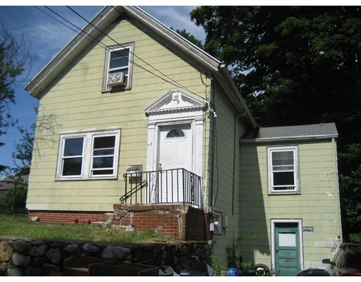 Casa Unifamiliar por un Venta en 32 Wright Street Stoneham, Massachusetts 02180 Estados Unidos
