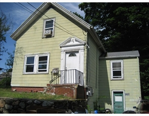 32 Wright St  is a similar property to 46 South St  Stoneham Ma