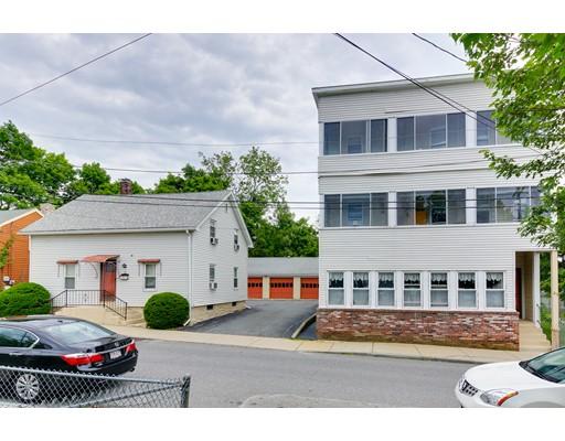 Многосемейный дом для того Продажа на 51 Grant Street Marlborough, Массачусетс 01752 Соединенные Штаты