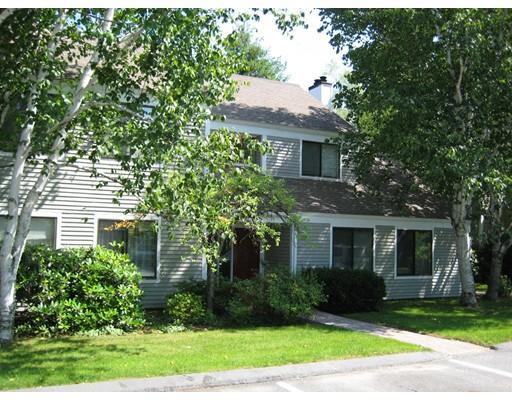 Casa Unifamiliar por un Alquiler en 29 CONCORD GREENE Concord, Massachusetts 01742 Estados Unidos