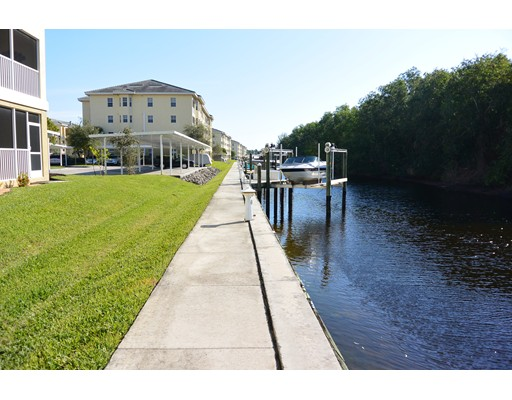 Land for Sale at 13 Boat Slip Island Cove Cape Coral, Florida 33990 United States
