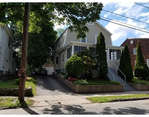 Single Family Home for Rent at 41 Upland Road Stoneham, Massachusetts 02180 United States