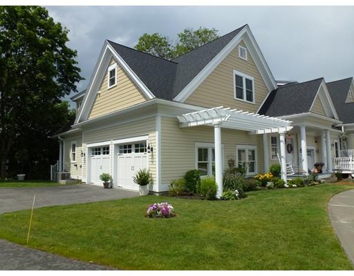 Condominio por un Venta en 25 Blacksmith Row Groton, Massachusetts 01450 Estados Unidos