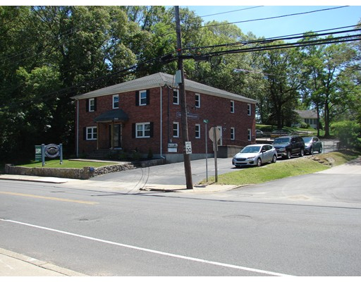 Commercial للـ Rent في 500 tollgate 500 tollgate Warwick, Rhode Island 02886 United States