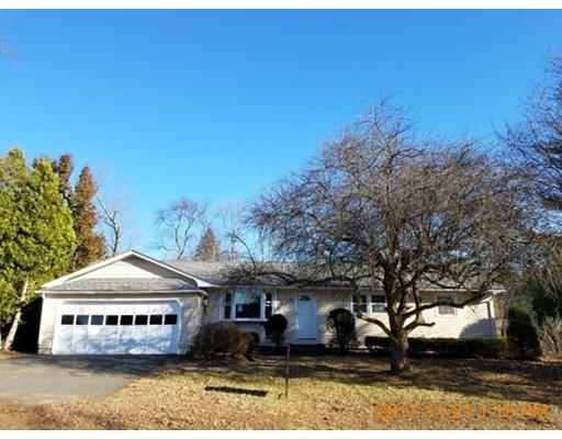 Single Family Home for Sale at 40 Plantation Circle 40 Plantation Circle Greenfield, Massachusetts 01301 United States