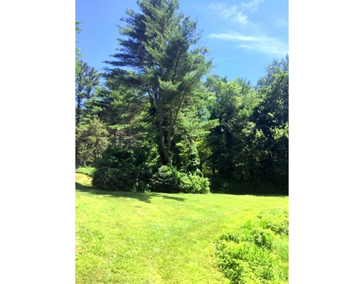 Land for Sale at Address Not Available Plympton, Massachusetts 02367 United States