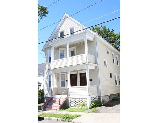 Additional photo for property listing at 182 Sheridan Avenue  Medford, Massachusetts 02155 Estados Unidos