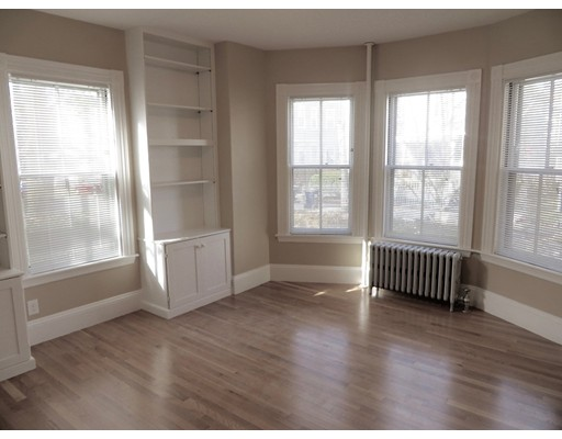 Single Family Home for Rent at 322 Pearl Street Cambridge, Massachusetts 02139 United States