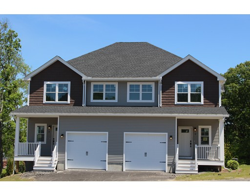 Condominium for Sale at 6 Eagles Nest 6 Eagles Nest Clinton, Massachusetts 01510 United States