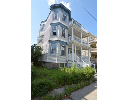 Additional photo for property listing at 15 Bayside Street  Boston, Massachusetts 02125 Estados Unidos