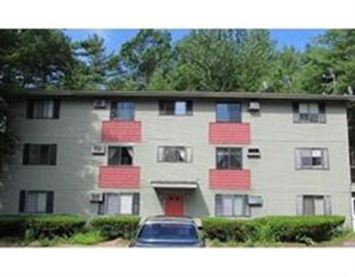 独户住宅 为 出租 在 110 State Road East 威斯敏斯特, 01473 美国