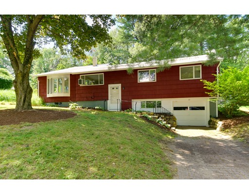 Single Family Home for Sale at 13 Leonard Drive Southborough, Massachusetts 01772 United States