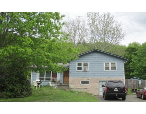 Single Family Home for Sale at 7 ROCKY BROOK Drive Huntington, Massachusetts 01050 United States