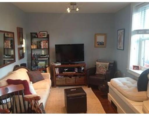 独户住宅 为 出租 在 32 Grove 波士顿, 马萨诸塞州 02114 美国