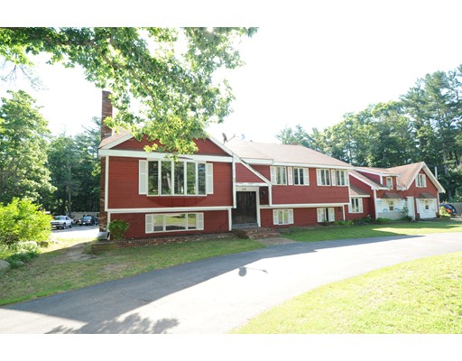 Casa Unifamiliar por un Venta en 556 Washington Street Pembroke, Massachusetts 02359 Estados Unidos