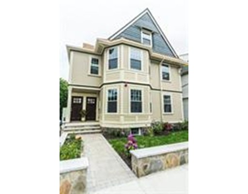 27 Albion 2, Somerville, MA 02143