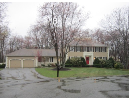 Additional photo for property listing at 56 Monteiro Way  North Andover, Massachusetts 01845 Estados Unidos