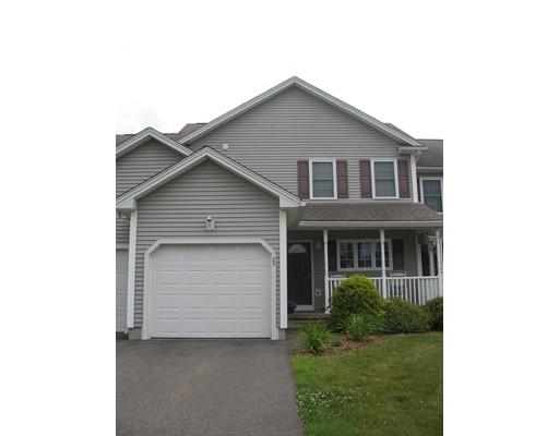 Condominium for Sale at 211 East Street Easthampton, Massachusetts 01027 United States