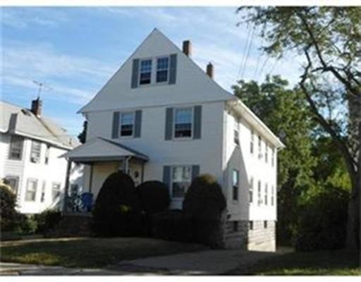独户住宅 为 出租 在 21 Purchase Street Milford, 01757 美国