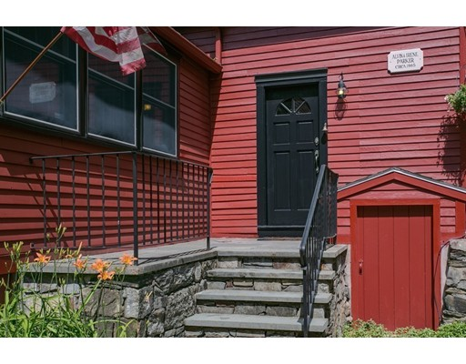 Single Family Home for Sale at 1001 Depot Road Boxborough, Massachusetts 01719 United States