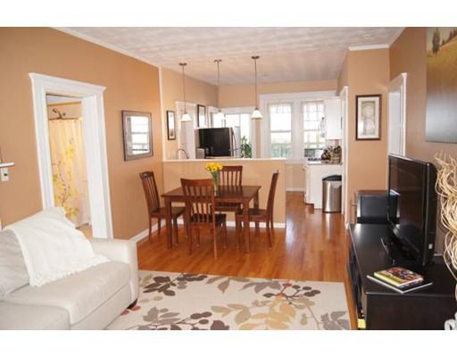 Single Family Home for Rent at 12 Bellvista Road Boston, Massachusetts 02135 United States
