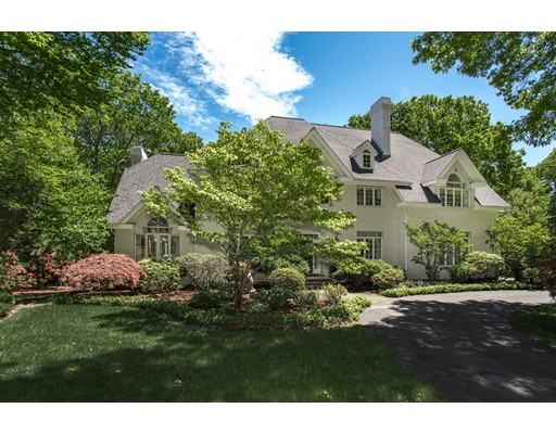 Single Family Home for Sale at 20 Saxon Lane Shrewsbury, Massachusetts 01545 United States
