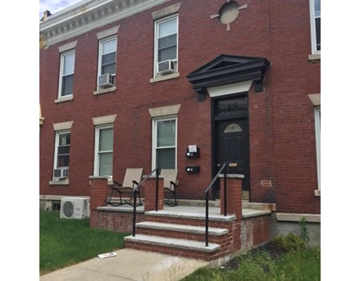 Additional photo for property listing at 15 Wallingford  Boston, Massachusetts 02135 United States