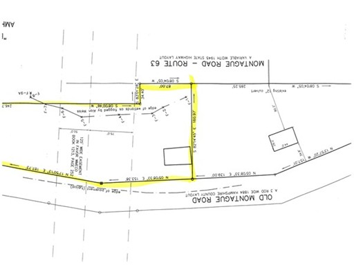 Lot 36 Old Montague Road, Amherst, MA 01002