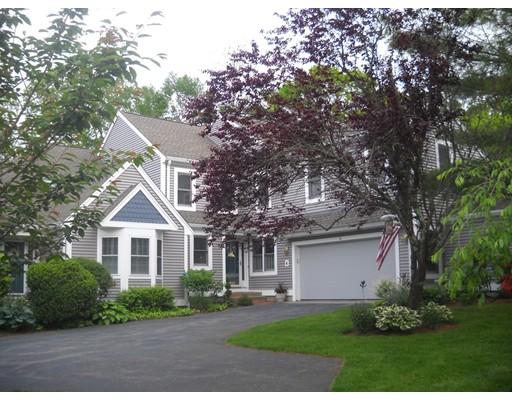 شقة بعمارة للـ Sale في 6 Hidden Bay Drive 6 Hidden Bay Drive Dartmouth, Massachusetts 02748 United States
