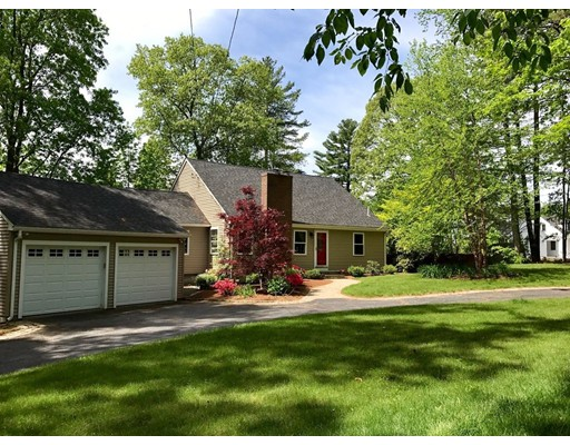 Single Family Home for Sale at 7 Edgewood Southborough, Massachusetts 01772 United States
