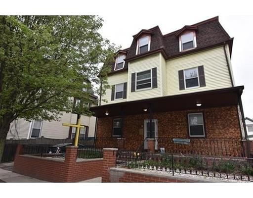 Single Family Home for Rent at 54 Pinckney Street Somerville, Massachusetts 02145 United States