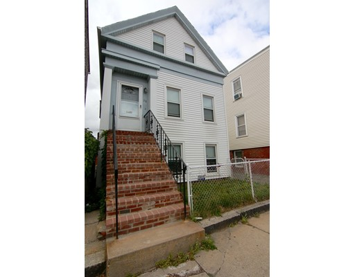 38 Lexington Street, Boston, MA 02128