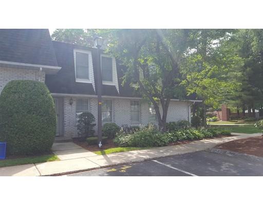 Appartement en copropriété pour l Vente à 3 Mansion Woods 3 Mansion Woods Agawam, Massachusetts 01001 États-Unis