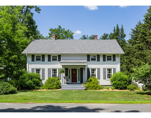 Single Family Home for Sale at 4 Torrey Street Easthampton, Massachusetts 01027 United States