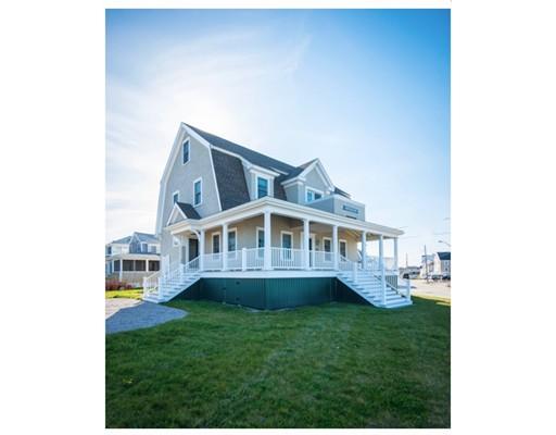 Maison unifamiliale pour l à louer à 43 Oceanside Dr #0 43 Oceanside Dr #0 Scituate, Massachusetts 02066 États-Unis
