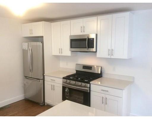 Single Family Home for Rent at 27 Bennington Street Newton, Massachusetts 02458 United States