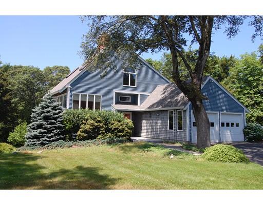 Частный односемейный дом для того Аренда на 180 Smithneck Road 180 Smithneck Road Dartmouth, Массачусетс 02748 Соединенные Штаты