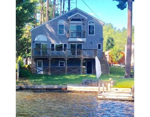 独户住宅 为 销售 在 15 Ball Avenue Salem, 03079 美国