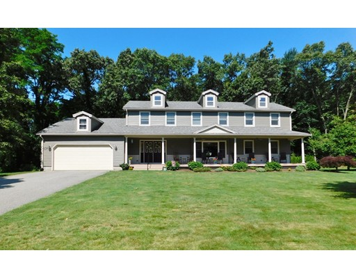 Single Family Home for Sale at 73 Apple Ridge Road West Springfield, Massachusetts 01089 United States