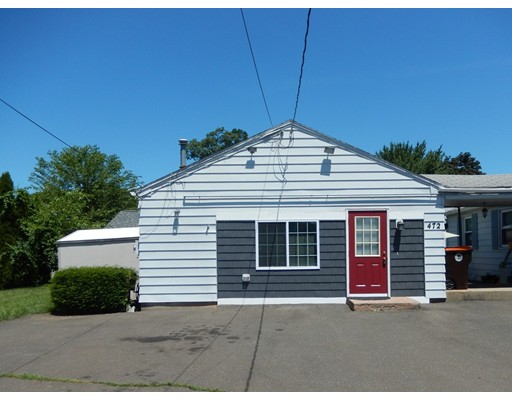 Additional photo for property listing at 472 Silver Street  Agawam, 马萨诸塞州 01001 美国