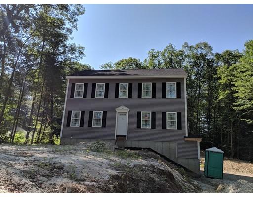 独户住宅 为 销售 在 65 Haggerty Road 65 Haggerty Road Charlton, 马萨诸塞州 01507 美国