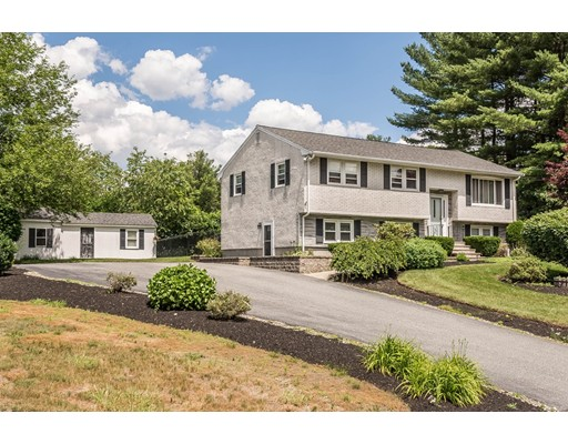6 STAFFORD LANE, Billerica, MA 01821