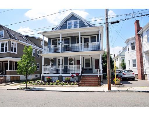 Casa Unifamiliar por un Alquiler en 48 Yeomans Medford, Massachusetts 02155 Estados Unidos