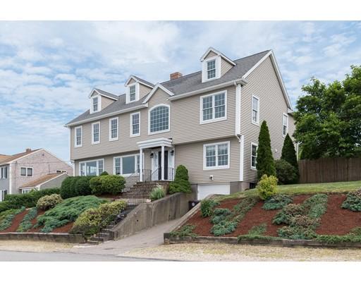 Casa Unifamiliar por un Venta en 34 Regatta Road Weymouth, Massachusetts 02191 Estados Unidos