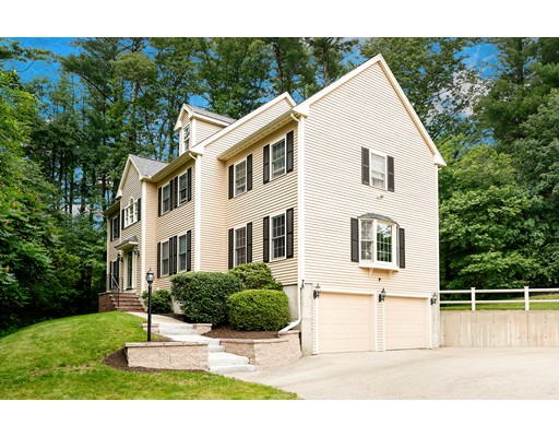 Single Family Home for Sale at 74 Saunders Lane Rowley, Massachusetts 01969 United States