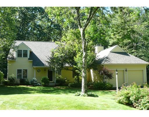 Condominium for Sale at 27 Pickman Drive Bedford, Massachusetts 01730 United States