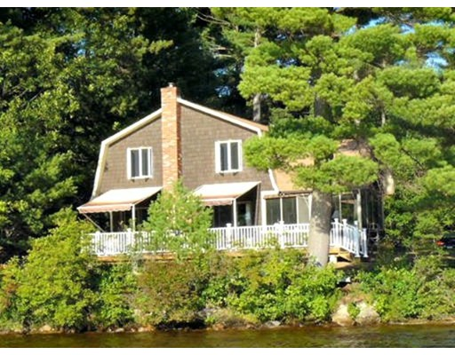 Additional photo for property listing at 104 Prouty Lane  East Brookfield, Massachusetts 01515 Estados Unidos