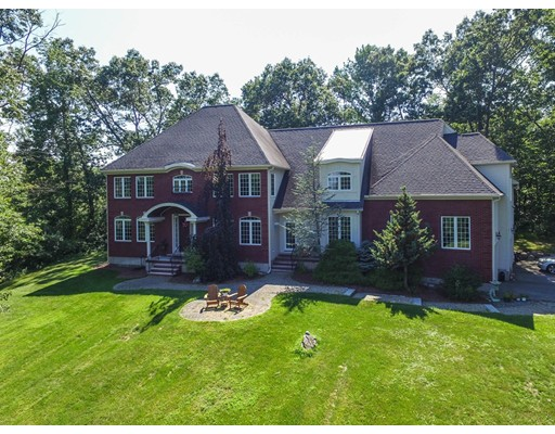 16 Hovey's Pond Dr, Boxford, MA 01921