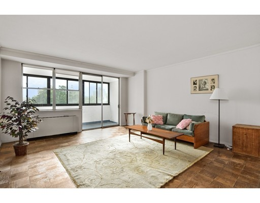 6 Whittier Pl 2-O, Boston, MA 02114